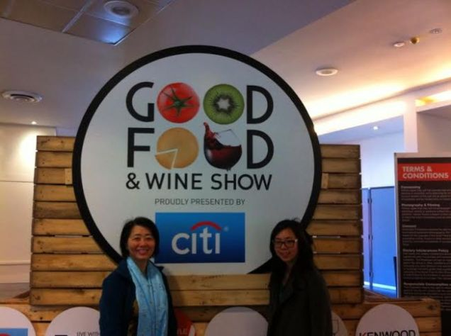 Good Food and Wine Show - photo 14