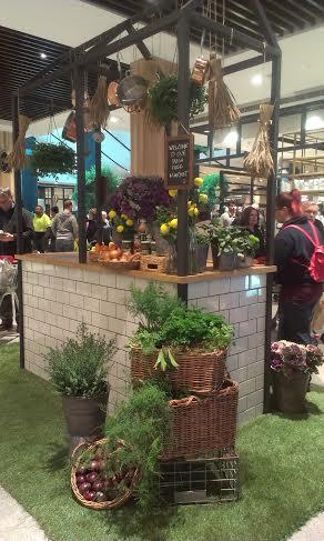 Macquarie Fresh Food Markets opening - photo 1