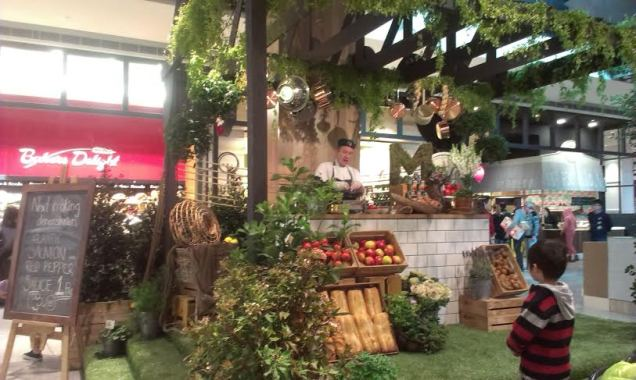 Macquarie Fresh Food Markets opening - photo 14