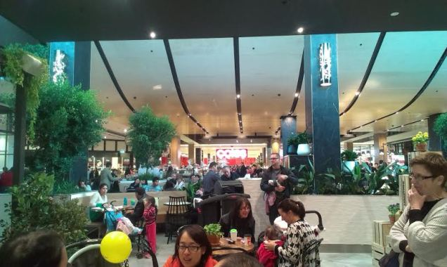 Macquarie Fresh Food Markets opening - photo 15