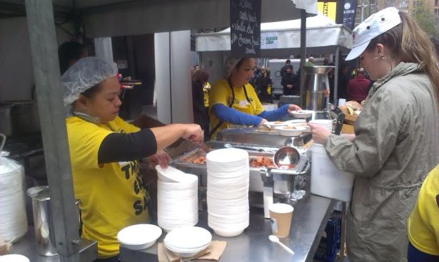 OzHarvest Martin Place - photo 12