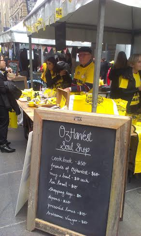 OzHarvest Martin Place - photo 15