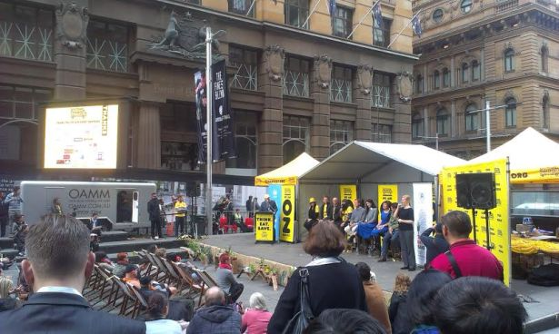 OzHarvest Martin Place - photo 2