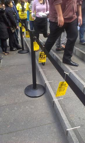 OzHarvest Martin Place - photo 6