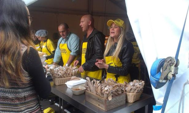 OzHarvest Martin Place - photo 7