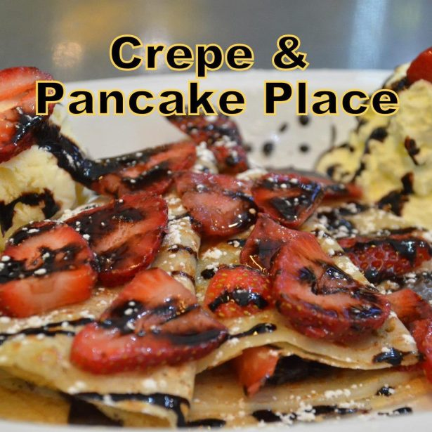 The Crepe and Pancake Place - photo 1
