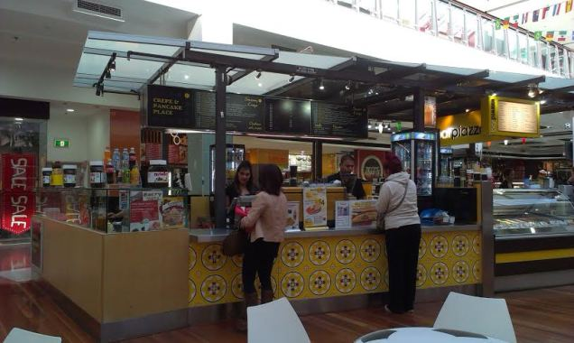 The Crepe and Pancake Place - photo 3