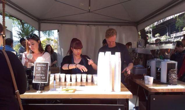 Aroma Festival 2014 - photo 11