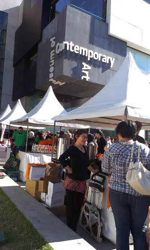 Aroma Festival 2014 - photo 4