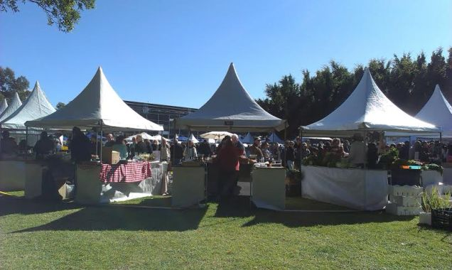 Growers Markets Pyrmont - photo 1