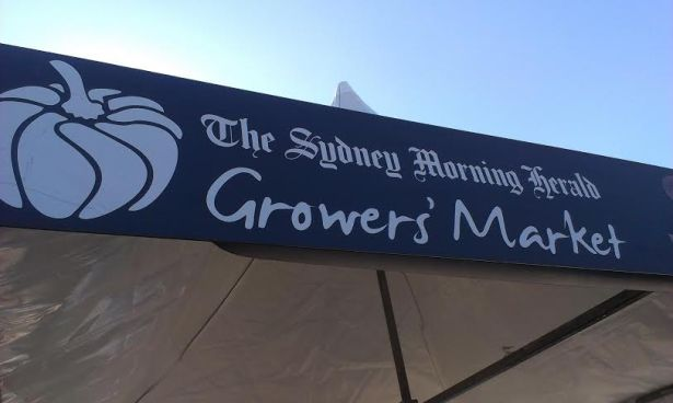 Growers Markets Pyrmont - photo 17