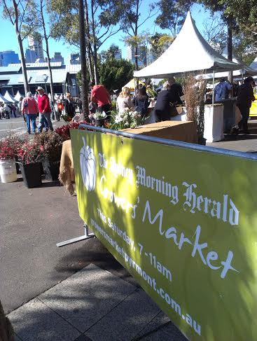 Growers Markets Pyrmont - photo 25