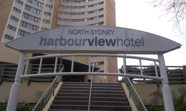 Harbour View Hotel - photo 2