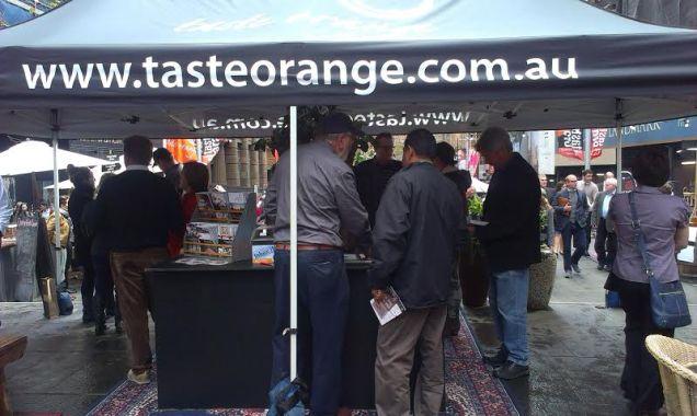 Taste Orange - photo 17