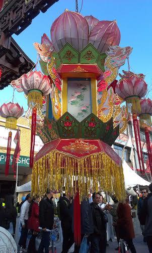 Cabramatta Moon Festival - photo 11