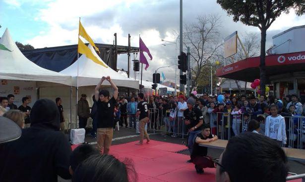 Cabramatta Moon Festival - photo 2