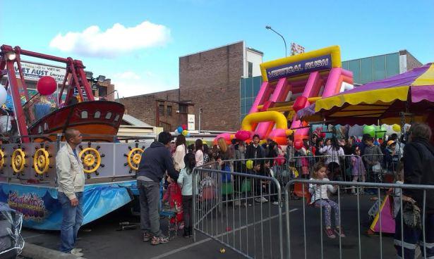 Cabramatta Moon Festival - photo 5