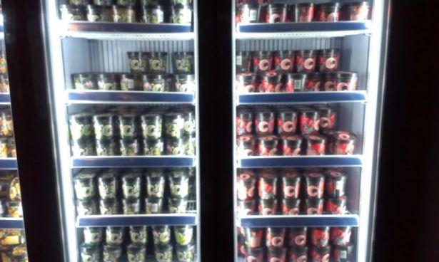 Connoisseur ice cream - photo 11