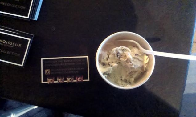 Connoisseur ice cream - photo 16