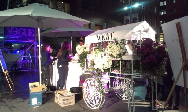 Vogue Fashion Night Out - photo 2