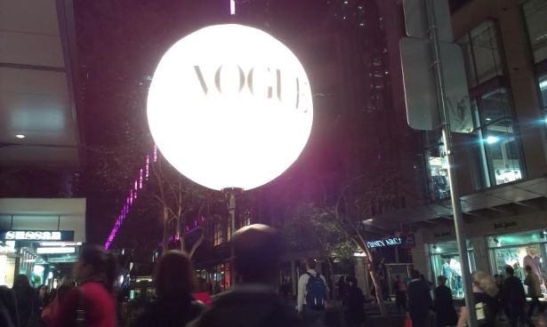 Vogue Fashion Night Out - photo 4