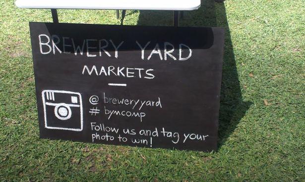 Brewery Yard markets - photo 11