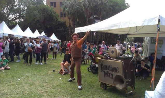 Chocolate Festival - photo 10