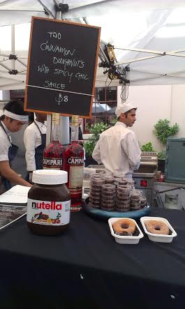 Chocolate Festival - photo 11