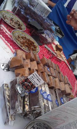 Chocolate Festival - photo 16