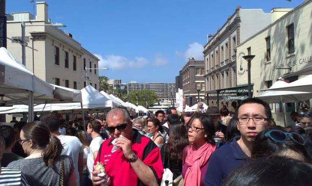 Chocolate Festival - photo 18
