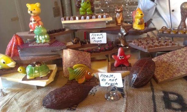 Chocolate Festival - photo 34