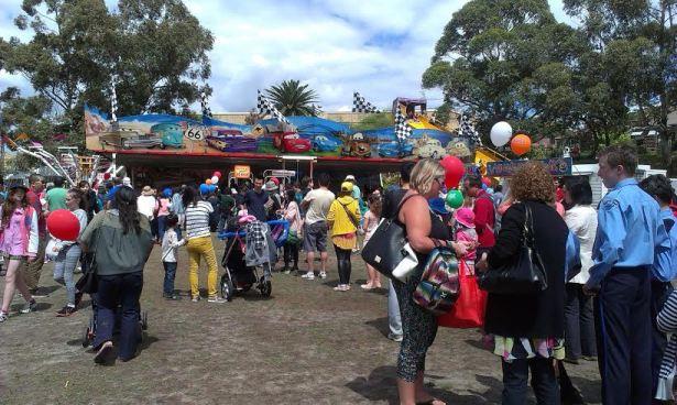 Granny Smith Festival - photo 13