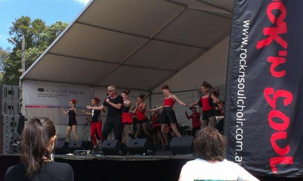 Granny Smith Festival - photo 18