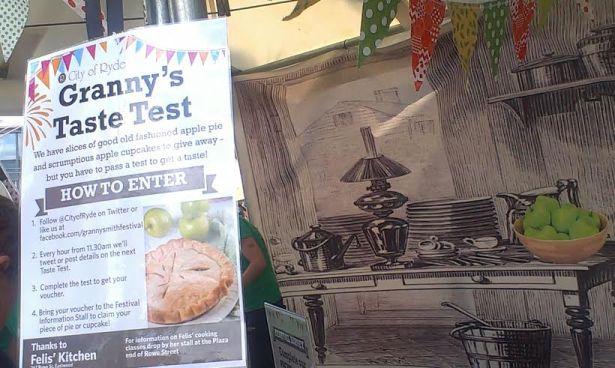 Granny Smith Festival - photo 21