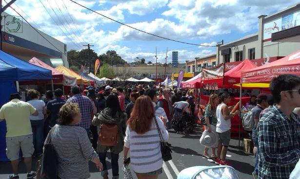 Granny Smith Festival - photo 33