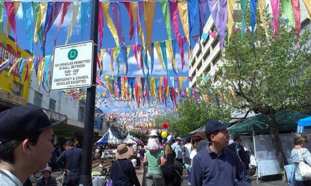 Granny Smith Festival - photo 34