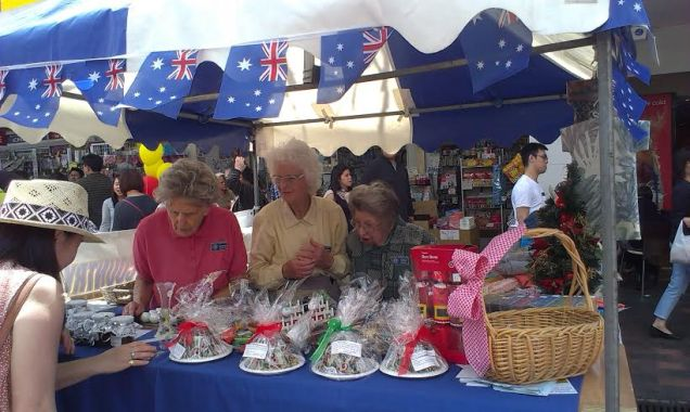 Granny Smith Festival - photo 35
