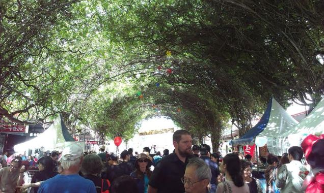 Granny Smith Festival - photo 37