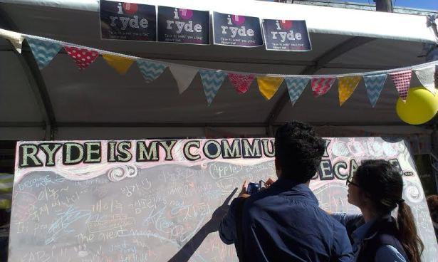 Granny Smith Festival - photo 46