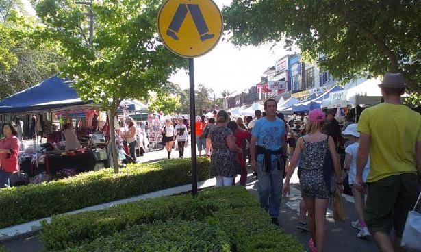 Granny Smith Festival - photo 49