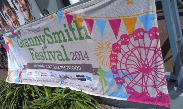 Granny Smith Festival - photo 7