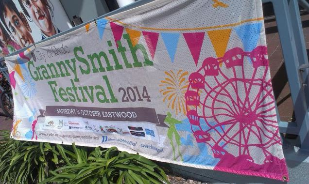 Granny Smith Festival - photo 7