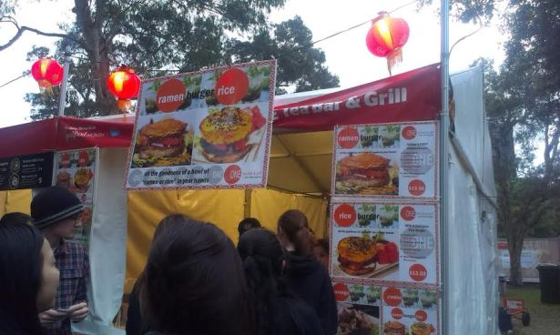 Night Noodle Markets - photo 1
