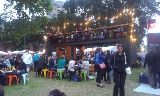 Night Noodle Markets - photo 13