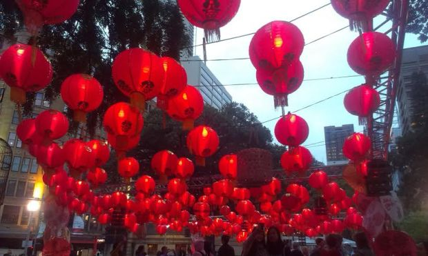 Night Noodle Markets - photo 15