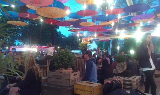 Night Noodle Markets - photo 20