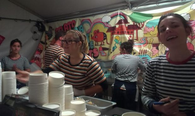 Night Noodle Markets - photo 27