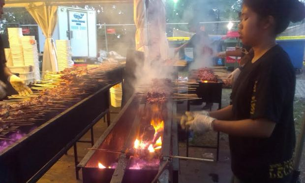 Night Noodle Markets - photo 4