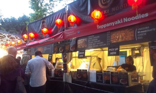 Night Noodle Markets - photo 7