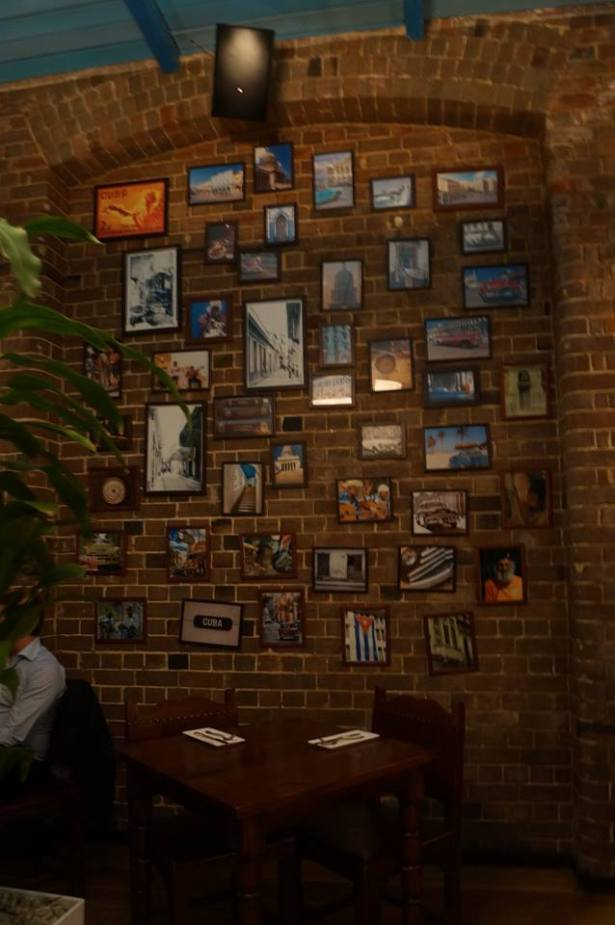 The Cuban Place - photo 12